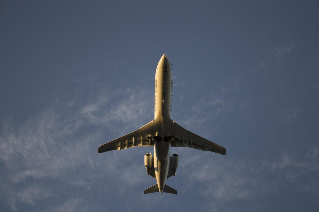 دورة ادارة الطيران - دورة تدريبية - 5 أيام