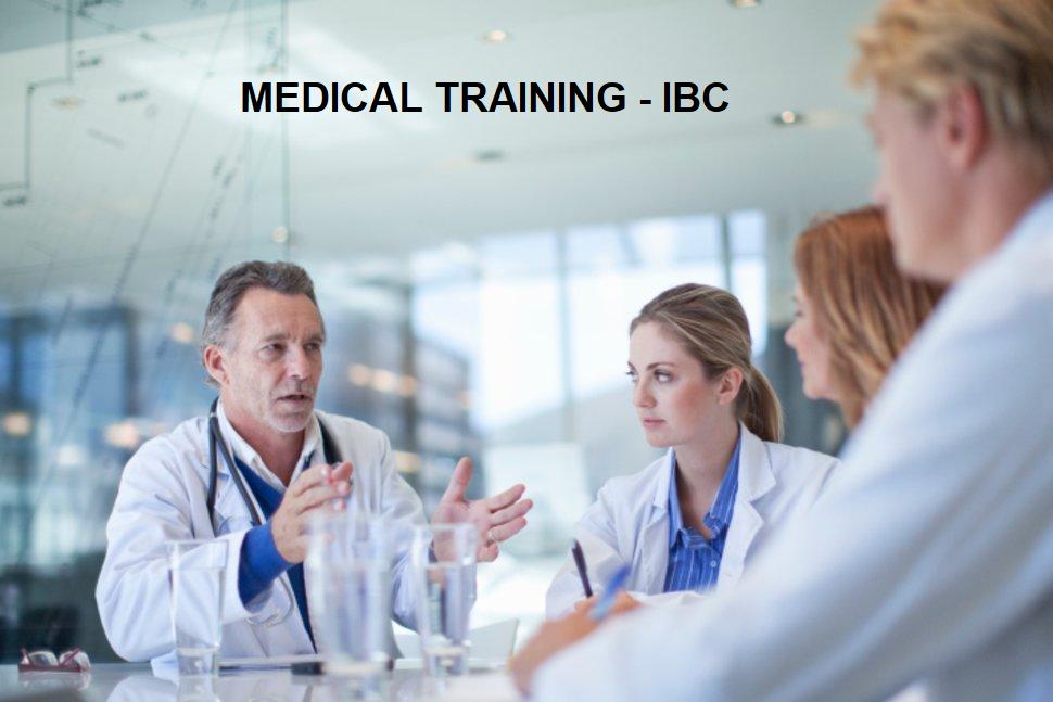 المالية والمحاسبة للمستشفيات - 25 ساعة تدريبية