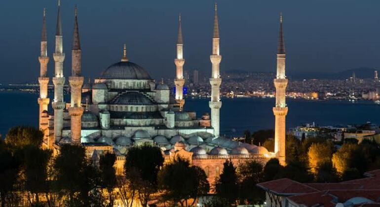 ادارة الموردين - 5 ايام تدريبية - مركز اعمال اسطنبول IBC