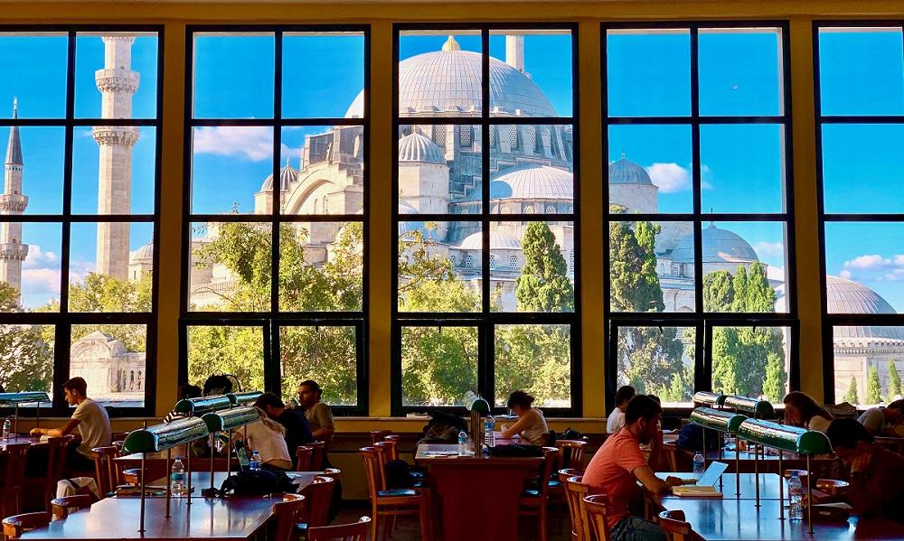 الإبداع و القيادة :التفكير خارج الصندوق - دورة تدريبية 5 ايام اسطنبول