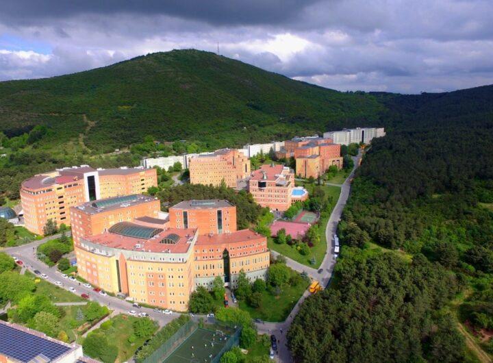 الماجستير المهني المصغر في الموارد البشرية بشهادة من جامعة تركية 10 ايام