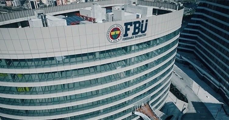 جامعة فنار بهتشه Fenerbahçe Üniversitesi