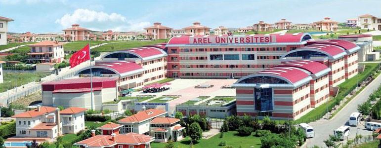 جامعة اسطنبول آريل İstanbul Arel Üniversitesi