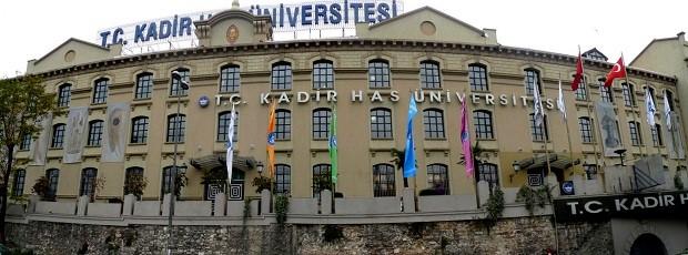 جامعة قادر هاس Kadir Has Üniversitesi