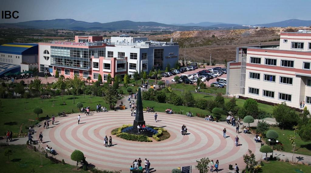 جامعة اسطنبول اوكان Okan Üniversitesi