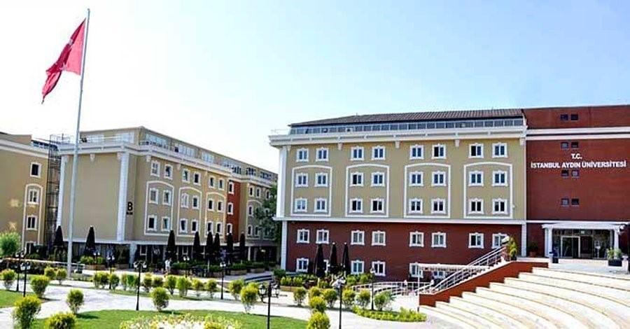 الجامعات الخاصة في اسطنبول