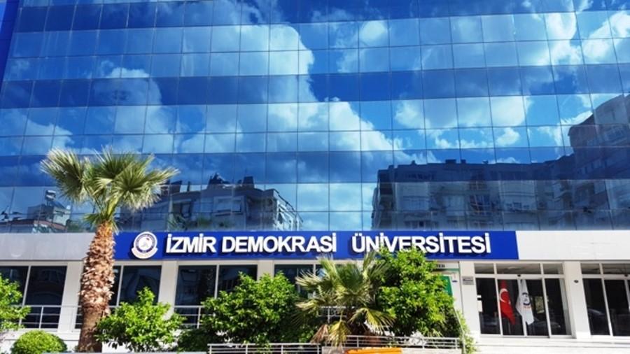 أفضل الجامعات في إزمير