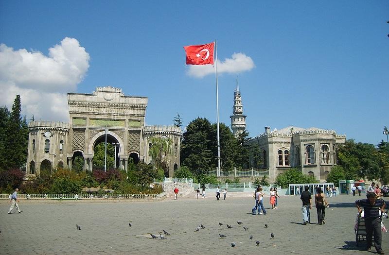 الجامعات التركية المعترف بها في فلسطين - 3 نصائح هامة