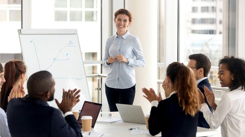 استراتيجيات إدارة الجودة الشاملة - دورة تدريبية 25 ساعة تدريبية