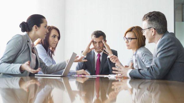 العلاقات العامة : التخطيط والإدارة 5 محاور هامة