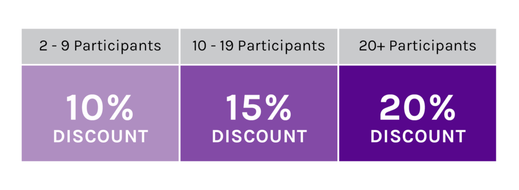 التسويق والأبحاث - دورة 5 ايام من المتعة الفائدة